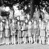 Page link: Guides & Brownies - July 1964
