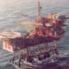 Page link: North Sea Platform