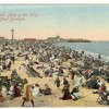 Page link: Yarmouth beach over the centuries