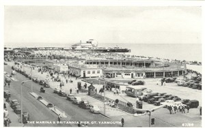 Photo: Illustrative image for the 'various activities on Marine parade' page