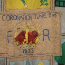 Photo: Illustrative image for the 'Priory School - 1953 Coronation Banner' page