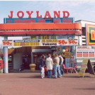 Photo: Illustrative image for the 'Joyland' page