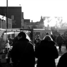Photo: Illustrative image for the 'Wide Angle Photography - Market Life Project' page