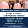 Page link: Priory School Reunion