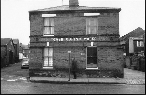 Photo: Illustrative image for the 'Tower Curing Works' page
