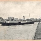 Photo:Page 12: London Boat Arriving, Gorleston