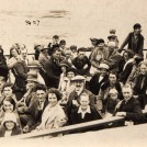Photo:veiw of passengers taken from town hall quay possible be the southtown?