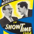 Photo: Illustrative image for the 'Show time at various theatres in Great Yarmouth' page