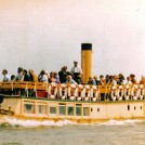 Photo:queen of the broads on breydon