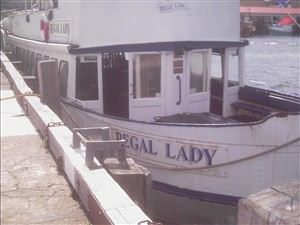 Photo:The Regal Lady at Scarborough